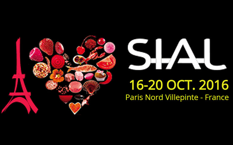 Feria SIAL PARIS