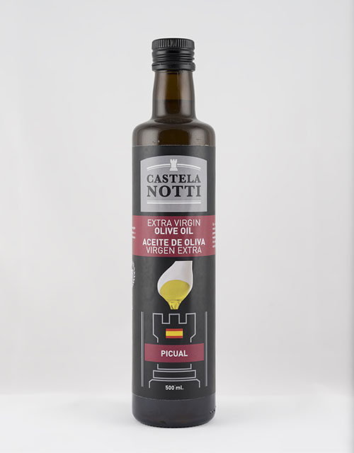 bottle picual 500 ml