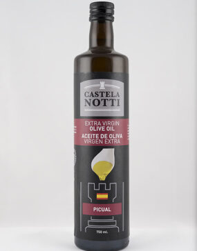 botella picual 750 ml