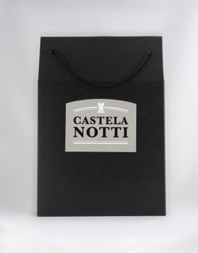 KORONEIKI BLACK CASE CASTELANOTTI -3 x 750 ML